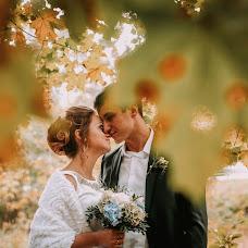 Wedding photographer Polina Mishurinskaya (Lina123). Photo of 01.04.2017