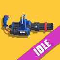 Idle Guns: Shooting Tycoon icon