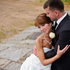 Wedding photographer Anatoliy Shishkin (AnatoliySh). Photo of 23.01.2015