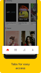 Full Screen Video Status  App Download For Android and iPhone 2