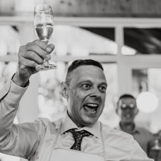Wedding photographer Cristian Perucca (CristianPerucca). Photo of 26.07.2018
