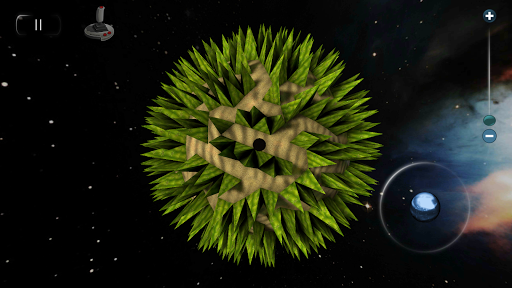 Maze Planet 3D Pro Ігри для Android screenshot