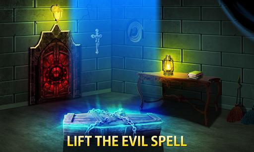Escape Mystery Room Adventure - The Dark Fence modavailable screenshots 7