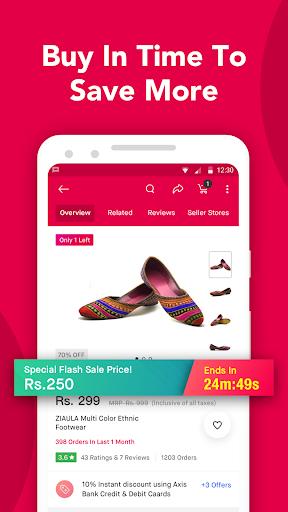 Snapdeal Online Shopping App - Shop Online India screenshots 7