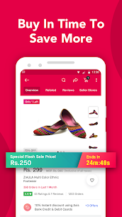 Snapdeal Online Shopping App – Shop Online India App Download For Android and iPhone 7