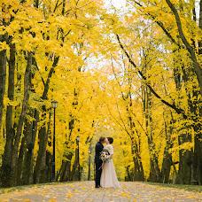 Wedding photographer Olga Rimashevskaya (rimashevskaya). Photo of 24.10.2017