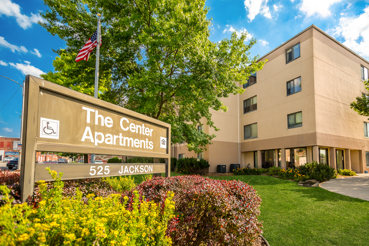 The Center Apartments In Chillicothe Missouri The Yarco