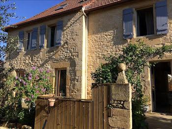 maison à La Chapelle-Aubareil (24)