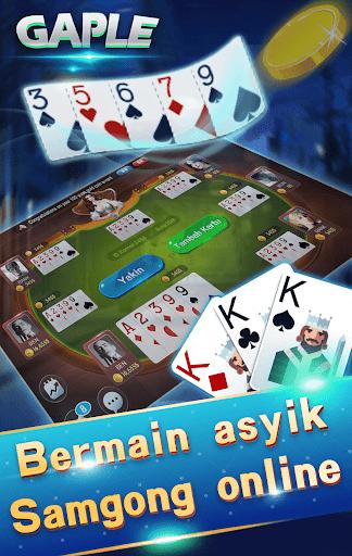 Domino gaple 99 domino kiukiu remi capsasusun 1.3.19 screenshots 6