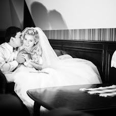 Wedding photographer Vadim Onischuk (TrueImages). Photo of 02.09.2014