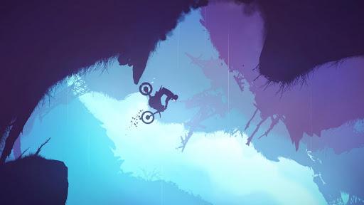 Psebay: Gravity Moto Trials  screenshots 2
