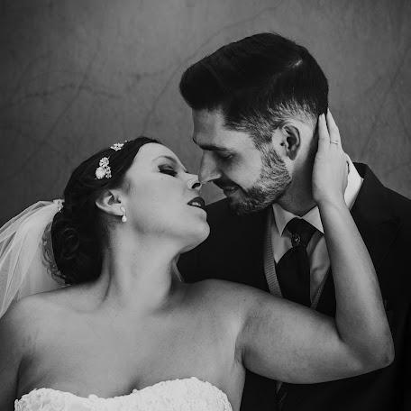 Wedding photographer Carlos Navarro (Carpefotografia). Photo of 23.02.2018
