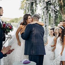 Wedding photographer Eldar Magerramov (XIMIK). Photo of 18.07.2018