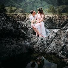 Wedding photographer Roman Zhdanov (Roomaaz). Photo of 13.08.2017