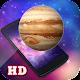 3D Realistic Jupiter LWP HD