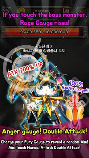 Touch Smith: Raising a Sword apkmind screenshots 5
