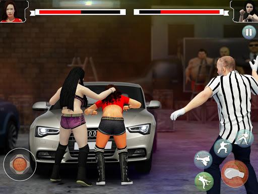 Pro Wrestling Battle 2019: Ultimate Fighting Mania  screenshots 9