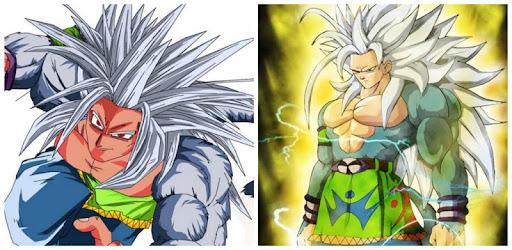 Descargar Goku Ssj5 Wallpaper Para Pc Gratis última