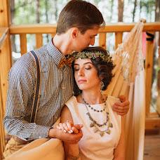 Wedding photographer Marina Demura (Morskaya). Photo of 01.11.2015