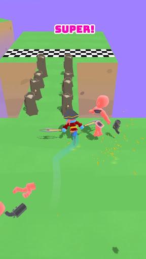 Samurai Flash apkmr screenshots 3