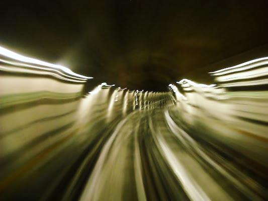 Tunnel... di MarinaF