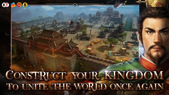New Romance of the Three Kingdoms 10