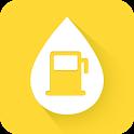 오늘 기름값 icon