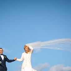 Wedding photographer Aleksandr Konovalov (Kbah). Photo of 10.07.2014