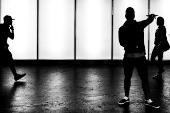 Photo: showcase...  #StreetPics  #street #streettogs #streetphotography #shootthestreet #blackandwhite #blackandwhitephotography #bw #monochrome #monochromeartyclub #monochromephotography  Silhouettes On Thursday ~ #silhouttesonthursday Curator(s): +Siddharth Pandit  In Motion Thursday ~ #inmotionthursday Curator(s): +Scott Thomas G+ Page : +#InMotionThursday