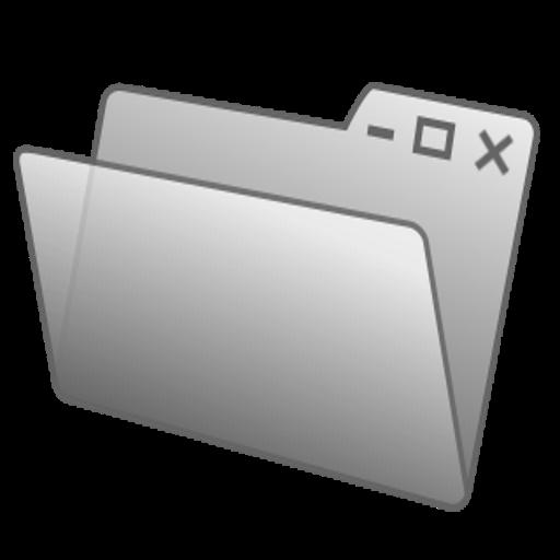 Floating File Manager