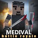 Lord Hau! - Medival Pixel Battle Royale icon