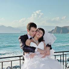 Wedding photographer Yuriy Panfilov (Na-bis). Photo of 27.01.2013