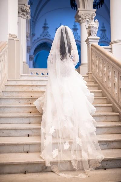 Wedding photographer Iulian Corbu (icorbu). Photo of 26.03.2019