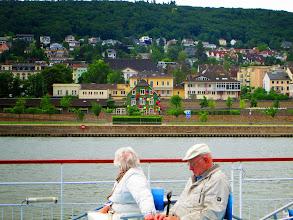 Photo: Rüdesheim