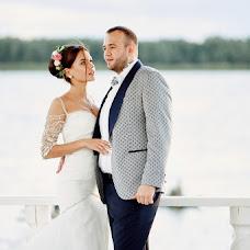 Wedding photographer Semen Konev (semyon). Photo of 17.09.2017