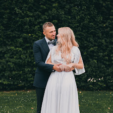 Wedding photographer Polina Chubar (PolinaChubar). Photo of 05.04.2018