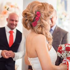 Wedding photographer Ekaterina Grigorenko (KateGri). Photo of 18.11.2015
