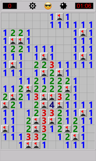 Minesweeper screenshots 2