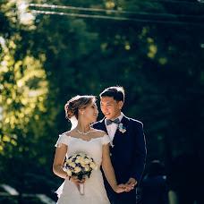 Wedding photographer Tumar Ibraimov (Tumar). Photo of 03.12.2015