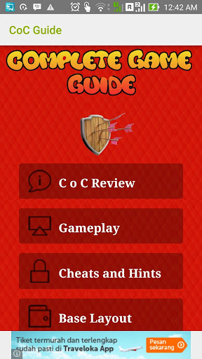 Strategy and Base Guide CoC