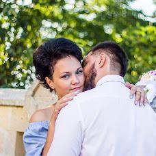 Wedding photographer Tatyana Kulikova (TatyyanaKulikov). Photo of 16.09.2016