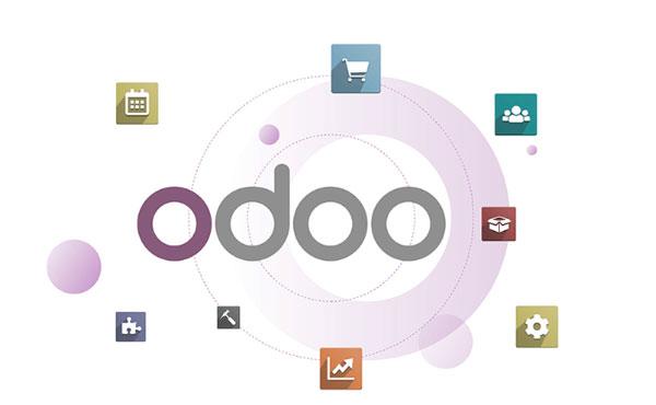 Phần mềm Odoo được viết bằng ngôn ngữ lập trình Python