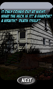 Comix Escape: After Dark- screenshot thumbnail