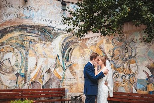 Wedding photographer Olga Khayceva (Khaitceva). Photo of 04.10.2019