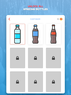 Download Bottle Game For PC Windows and Mac apk screenshot 4