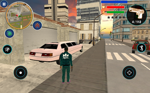 Real Gangster Crime 3.6 screenshots 7