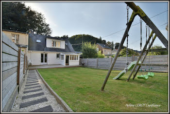 maison à Fecamp (76)