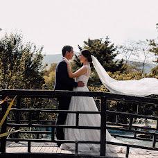 Wedding photographer Eldar Talibov (eldartalibov). Photo of 08.10.2018