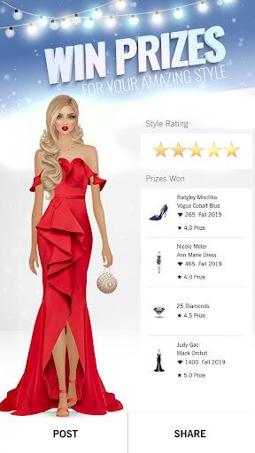Covet Fashion - Dress Up Game 19.08.57 Mod screenshots 5