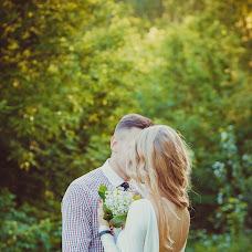Wedding photographer Lyudmila Mulika (lmulika). Photo of 23.05.2015